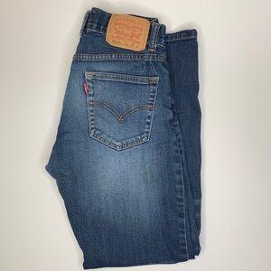 LEVI'S 541 Kids Jeans